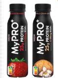 MyPro Drink Erdbeer-Himbeer von Danone