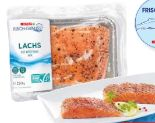 Lachs von Spar Fisch-Genuss