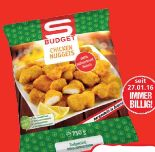 Chicken Nuggets von S Budget