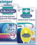 Kühlschrank-Frische von Dr. Beckmann