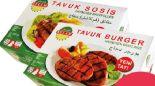 Hühner Burger von Selam
