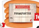 Frankfurter von Wiesentaler