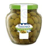 Grüne Oliven von Eridanous