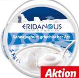 Sahnejoghurt von Eridanous