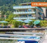 Kärnten-Steindorf am Ossiacher See von Hofer-Reisen
