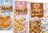 Müsli von Happy Harvest