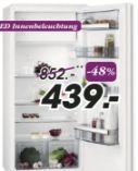 Kühlschrank G124 von AEG