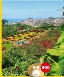 Sternfahrt Madeira von Billa-Reisen