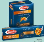 Vollkorn-Teigwaren von Barilla