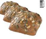 Kürbiskernweckerl von Edna's Bakery