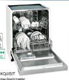 Einbau-Geschirrspüler  EGSP 2112.1E-B von Whirlpool