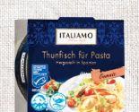 Thunfisch für Pasta von Italiamo