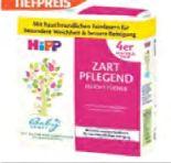 Babysanft Feuchttücher von Hipp