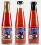 Thailändische Dip-Sauce von Asia