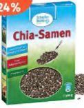 Chia-Samen von Schapfen Mühle