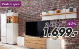 TV-Unterteil Media Design