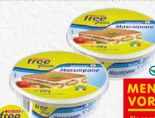 Mascarpone von SPAR free from