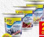 Fruchtjoghurt von SPAR free from