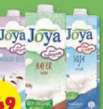 Soja-Drink von Joya