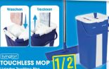 Touchless Mopp von Livington