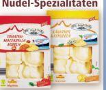 Gefüllte Nudel-Spezialitäten von St. Alpine