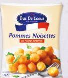 Pommes Noisettes von Duc De Coeur