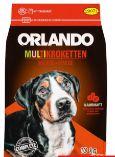 Hundetrockennahrung von Orlando