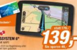 Navigationsgerat Start 62 EU von TomTom