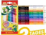 Buntstifte Supersticks Crazy von Jolly