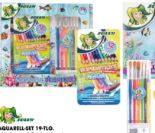 Aquarell-Set von Jolly