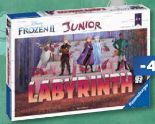 Disney Frozen 2 Junior Labyrinth von Ravensburger