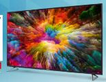Ultra HD Smart TV X17575 von Medion