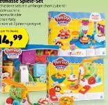Play-Doh Knetmasse-Spieleset von Hasbro