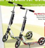 Big Wheel Scooter GS205RX von Hudora