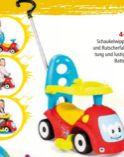 Kinderfahrzeug Dreirad Be Fun von Smoby