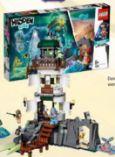Leuchtturm 70431 von Lego Hidden Side