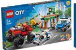 Raubüberfall Monster-Truck 60245 von Lego City