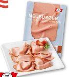 Leberwurst von Neuburger