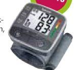 Handgelenk-Blutdruckmessgerät BC 32 von Beurer