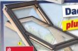 Holz-Dachfenster Basic von Solid Elements