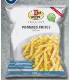 Selection Pommes Frites von 11er
