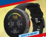 GPS Sportuhr Vantage V von Polar