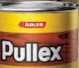 Pullex Hartholzöl von Adler