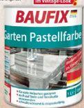 Garten-Pastellfarbe von Baufix