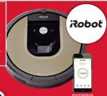 Roboterstaubsauger Roomba 966 von iRobot