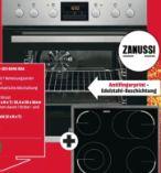 Einbauset ZOU25612XU + ZEV6046XBA von Zanussi