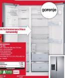 Kühlschrank NRS9182VX von Gorenje