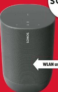 Smart Speaker von Sonos