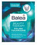 Beauty Therapie Folien Tuchmaske von Balea