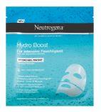 Hydro Boost Hydrogel Maske von Neutrogena